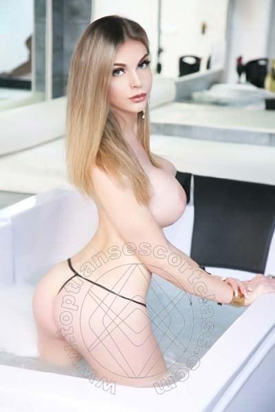 Greta Morelli  PONTE SAN GIOVANNI 3383235295