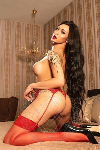 Miss Sara Luna  CATANIA 3884240941